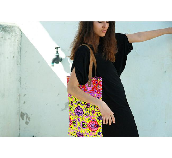 Photographie – Univers mode féminine